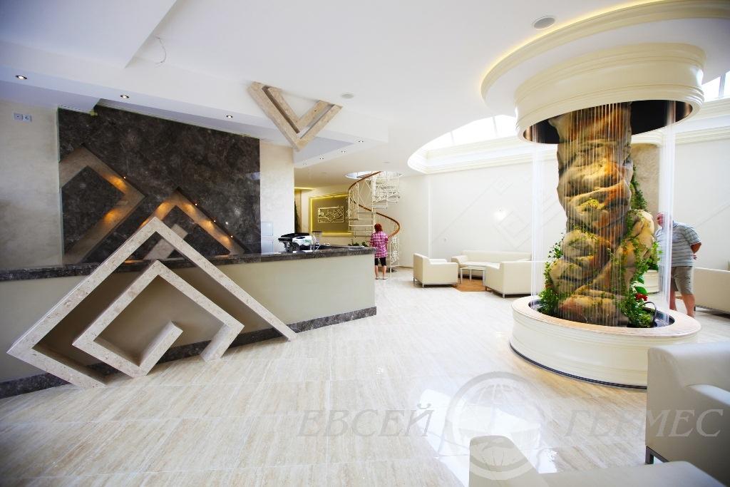 Дизайн санаториев